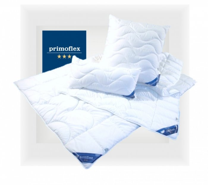 Steppdecke - Garanta Primoflex Duo - hohe Wärmehaltung