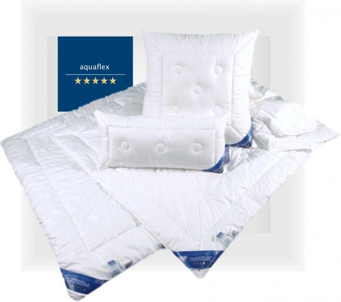 Wasserbetten-Steppdecke - Garanta Aquaflex