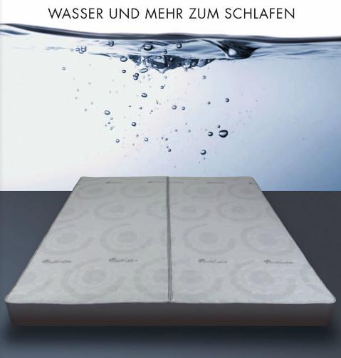 Wasserbettwanne Stendebach Quick