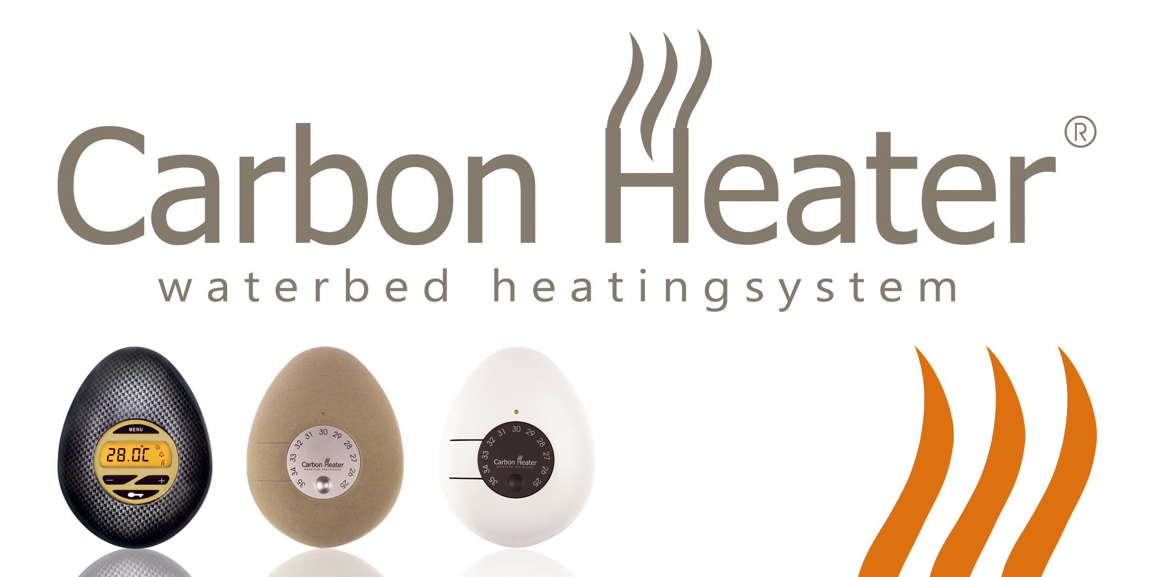 TBD Carbon-Heater IQ CARBON - Energiesparheizung für Wasserbetten