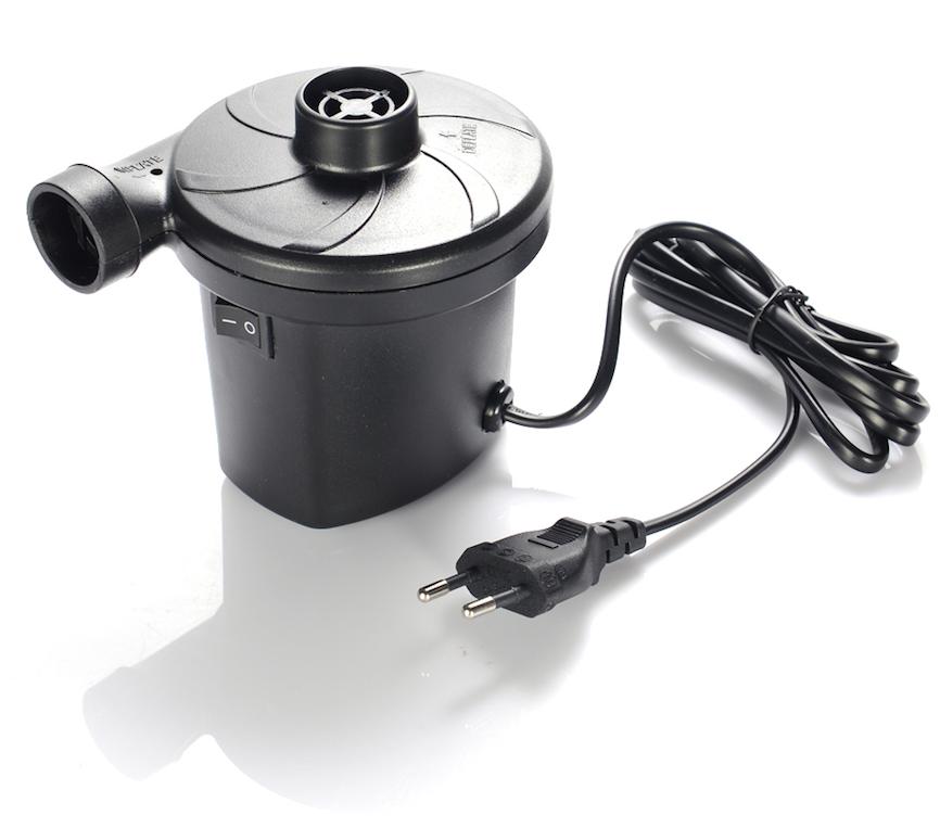 Elektrische Luftpumpe für Wasserbetten